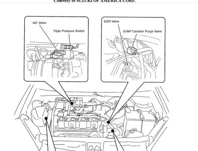 2002 suzuki xl7 diagram 2002 pontiac montana diagram