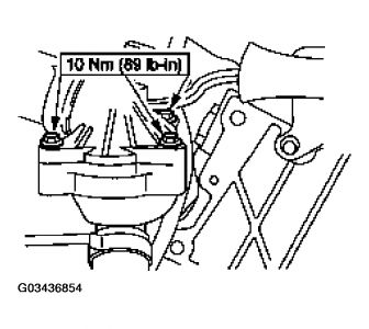 wiring diagram for upper thermostat with Ford Ranger 2002 Ford Ranger Replacing The Cooling System Thermostat on Fan motor remove and install  with air conditioning moreover Chevrolet Trailblazer 2007 Chevy Trailblazer Coolant Temp Sensor together with Parts For Frigidaire Ffle1011mw0 likewise Parts For Frigidaire Frs26zseb1 as well Parts For Frigidaire Frs22zgew1.