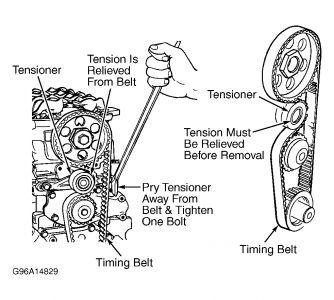Mercruiser Water Pump Diagram