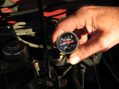 No Pulse to Injectors: Chevrolet K1500 Getting Spark to All