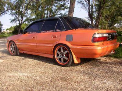 1990 Toyota Corolla Noisy Engine My Engine Makes Sound