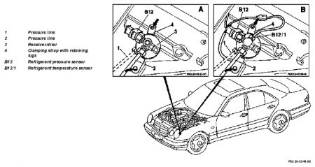 C230 Engine Cooling Diagram also 92 S10 Fuel Pump Relay Location together with 2002 Nissan Pathfinder Coolant Flow Diagram moreover 2014 Mercedes Sprinter Fuse Box Diagram additionally 1997 Mercedes E420 Engine Diagram. on fuse box 1997 mercedes e320