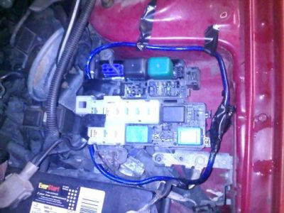 1994 ford probe fuse box on my fuse box a have this mysterious. Black Bedroom Furniture Sets. Home Design Ideas
