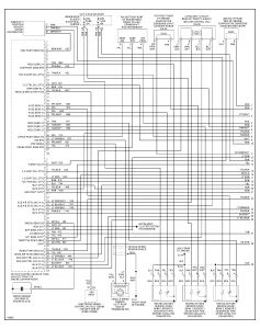 307270_1999_chevy_1 1999 chevy silverado knock sensor wiring engine performance 2002 chevy blazer wiring diagram at edmiracle.co