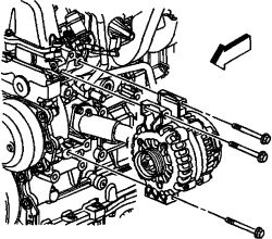 Alternator Http Www 2carpros Forum Automotive Pictures 307763 1