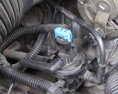 p0430 hello again sorry to keep bothering you guys but on the 1996 Dodge Caravan Vacuum Diagram 2carpros forum automotive pictures 309300 valve shrunk 1