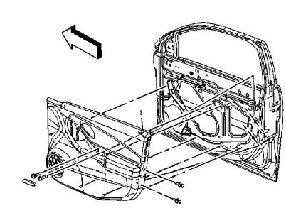 Diagram Chevy Cobalt Door also 351261349315 besides Wiring Diagram For 1996 Geo Tracker also Camaro 2001 Wiring Diagram Get Free Image About besides Acura Integra 1993 Vendumazda Protege. on 2005 vw jetta door wiring harness