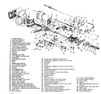ford shift linkage diagram ford exhaust diagram wiring
