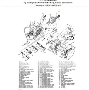 2000    Ford    Expedition  Transmission Problem 2000    Ford