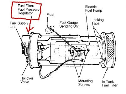 1997 Plymouth Breeze Engine Diagram