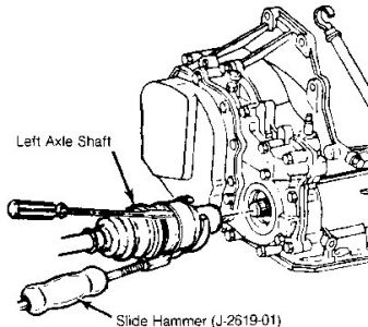 cv half shaft 1990 buick lesabre 3 8 litre engine i need to 1988 Buick Century 2carpros forum automotive pictures 30961 fig6 1