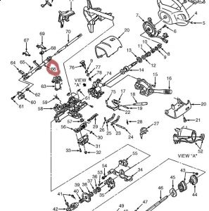 1972 International Cub Wiring Diagram