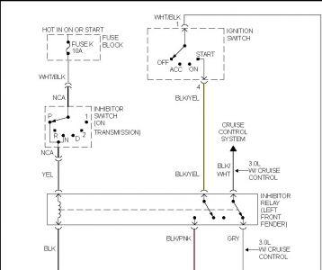 1995 nissan truck battery terminal electrical problem 1995 nissan
