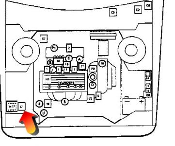 2002 Saturn L200 Fuse Box Diagram on l200 wiring diagram pdf
