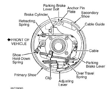 2001 Ford F250 Super Duty Fuse Box Diagram