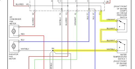 30961_toyelec_1 Radiator Fan Wiring Diagram For A Toyota Camry on