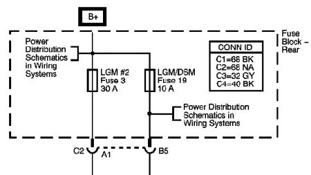 30961_yuk_1 rear hatch won't open electrical problem 2006 gmc yukon v8 Wiring Harness Diagram at gsmx.co