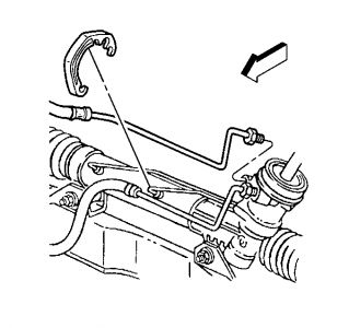 Chevrolet Impala 2004 Chevy Impala Power Steering on 2001 grand am engine diagram
