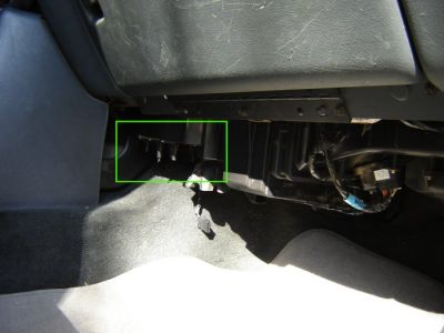 Heater Not Working: Heater Problem V8 Four Wheel Drive ...