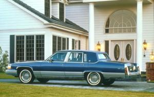 1991 Cadillac