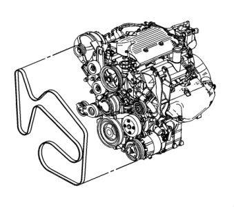 2008 Impala Engine Diagram. 2008. Wiring Diagram Instructions