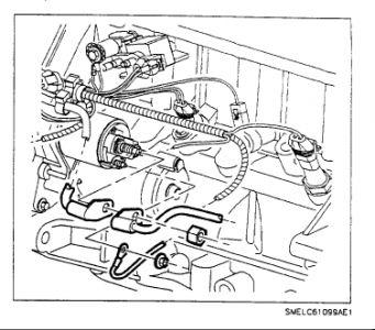 1993 Ford Explorer Radio Wiring Diagram
