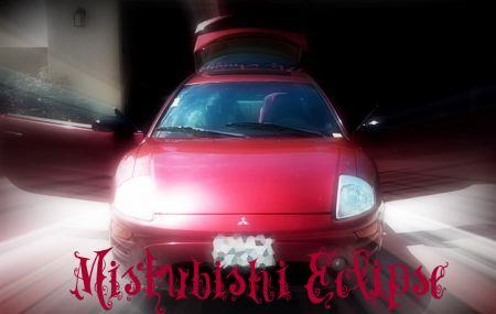 Img on 2003 Mitsubishi Eclipse Thermostat