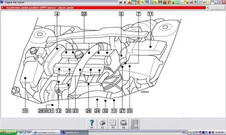2004 volvo s80 hard to start engine performance problem 2004 hi me again i replace d cold start sensor at this morning already after that start the engine feel like normal but i ll let the engine cold down 1st