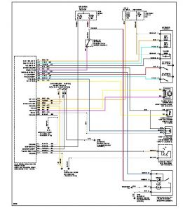 94 Chevy Astro Van Fuel Pump Relay Location furthermore Chevy Lumina Door Lock Wiring Diagram besides 94 Chevy Starter Wiring Diagram together with Chevy Express 2500 Van Parts Diagram in addition Pontiac Grand Am Power Steering Pump Location. on 2000 chevy astro van blower relay location