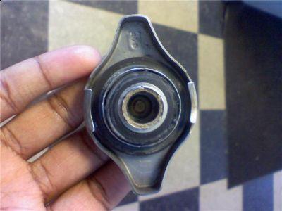 1997 Honda Accord Overheating: Engine Cooling Problem 1997 ...