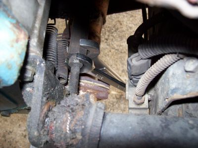 1999 Jeep TJ Clutch Engages at Top of Pedal with Little Or