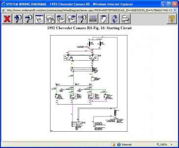 lt1 wiring diagram charging 1993 lt1 wiring diagram vss