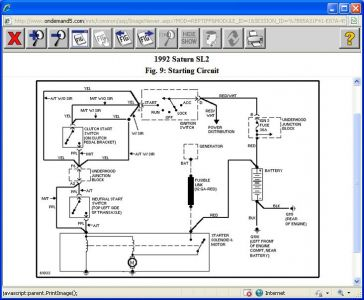 416332_1992_sl2_starting_wire_diagram_1  L Saturn Wiring Diagram on speed single phase motor, pole contactor, three-way light switch, channel car, light fluorescent lamp ballast, channel car amplifier, way switches, bulb ballast, pole thermostat, lamp ballast,
