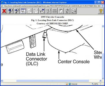 1995 Chrysler Concorde Problems - There You Go - 1995 Chrysler Concorde Problems