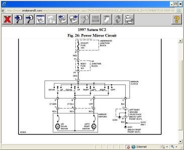 1997 saturn sc2 engine diagram 1997 saturn sc2 wiring diagram