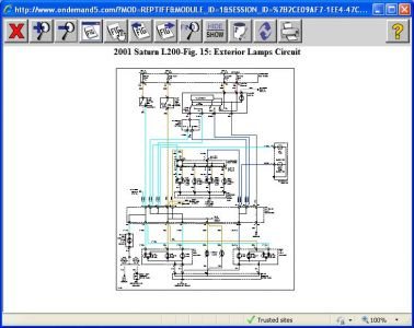 saturn l200 radio wiring diagram saturn l200 stereo wiring diagram