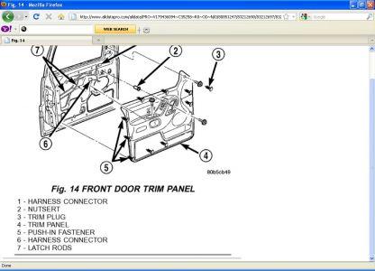 2001 Jeep Cherokee Interior Trim Billingsblessingbagsorg
