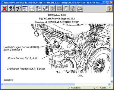 Saturn L 300 Transmission Diagram - Wiring Library •