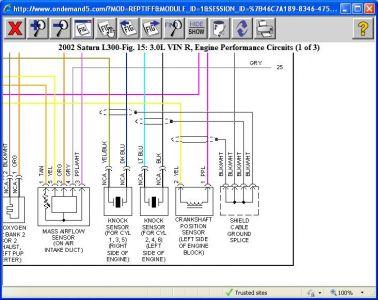 2002 saturn l300 crank sensor my l300 died at an. Black Bedroom Furniture Sets. Home Design Ideas