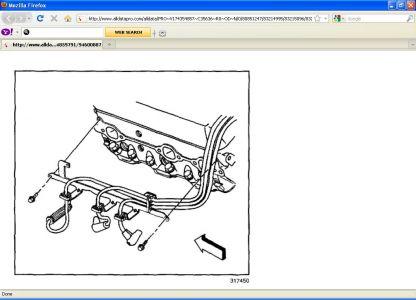 2002 gmc sonoma wiring diagram 2001 gmc sonoma spark plugs: engine mechanical problem ...