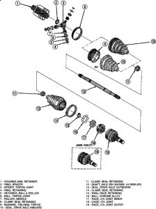 C Aaf on 2000 Dodge Intrepid Front Suspension Diagram