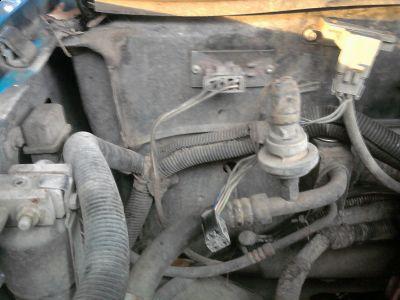 1988 Dodge Dakota Fuel Pump Relay: I Need to Know What ...