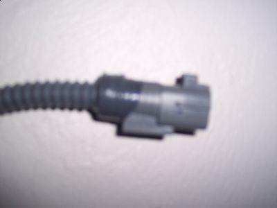 1999 lexus rx 300 knock sensor wiring harness changing. Black Bedroom Furniture Sets. Home Design Ideas
