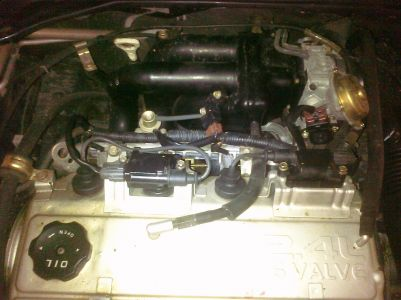2004 Dodge Stratus Misfire After Plug And Wire Replacement
