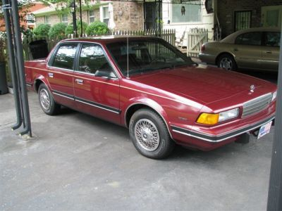 1989 buick century i have a 1989 century buick with. Black Bedroom Furniture Sets. Home Design Ideas