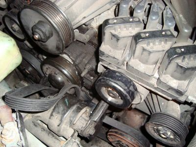 1997 buick riviera serpentine belt installation 1997 buick 1997 buick riviera 6 cyl front wheel drive automatic 175000 miles how do you install serpentine belt for 1997 buick riviera