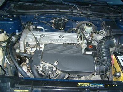2002 chevy cavalier spark plugs where can i locate the. Black Bedroom Furniture Sets. Home Design Ideas
