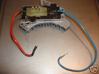 1989 mercedes benz 300se blower motor control unit for How much is a blower motor for ac unit