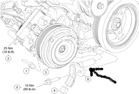 Would A Crankshaft Position Sensor Cause My Car To Stall on crank position sensor symptoms