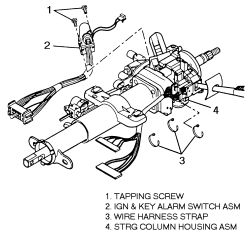 2ptnj Fix 2000 Chevy Blazer Door Latch Seems furthermore Wiring Diagram For Old Western together with Gm 350 Engine Diagram in addition 1972 Dodge Truck Front Suspension Diagram likewise 4ep0x Replace Speed Sensor 1994 K1500 Suburban. on 1995 chevy k1500 wiring diagram